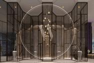 Ningbo Fortune Center - Lobby 项目图2