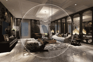 Chengdu Haichang Tianlan Villa 项目图2