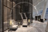 Ningbo Fortune Center - Lobby 项目图4
