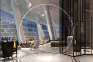 Ningbo Fortune Center - Lobby 项目图1