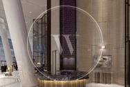Ningbo Fortune Center - Lobby 项目图5