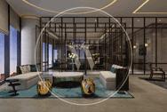 Fortune Center-Presidential Suite 项目图6