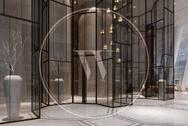 Ningbo Fortune Center - Lobby 项目图6