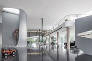 Hopetune Car Exhibition Hall 项目图23